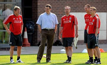 More Liverpool transfers to come this summer, Damien Comolli confirms