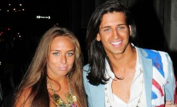 Made In Chelsea's Ollie Locke steps out with new girlfriend Chloe Green