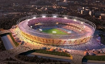 London 2012: New site uses Facebook to redistribute Olympics tickets