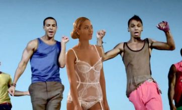 Beyoncé's Best I Never Had v JLS' Make Me Wanna: Video Fight Club