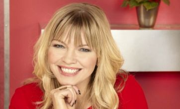 Kate Thornton and Zoe Tyler axed from Loose Women