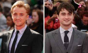 Daniel Radcliffe and Tom Felton plan new careers after end of Harry Potter