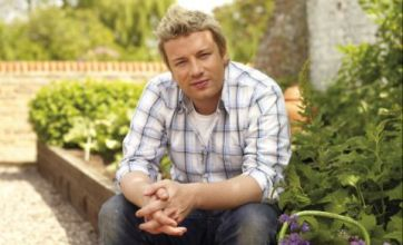 Jamie Oliver nominates Fifteen pupil for London 2012 Olympic torch relay