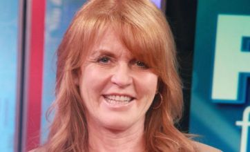 Sarah Ferguson admits she still loves Prince Andrew and wants him back