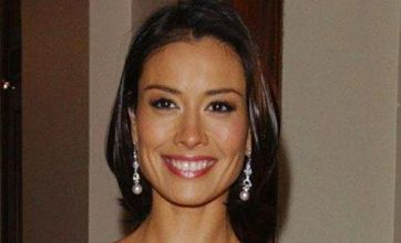 Melanie Sykes signs two-year ITV deal set to include prime time shows
