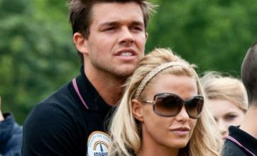 Leandro Penna: I love Katie Price but I'm bored in England