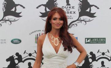 TOWIE's Amy Childs 'really upset' following split from Joe Hurlock