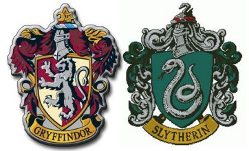 Harry Potter House Battle – Gryffindor v Slytherin: Film fight club