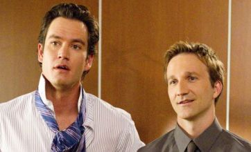 Franklin & Bash, The Glee Project and Fatal Attraction: TV picks