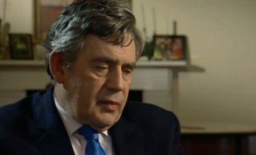 The Sun denies Gordon Brown hacking claims