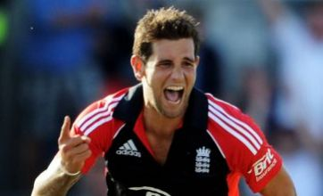 Jade Dernbach: I'll prove I'm not a one-trick pony in Test against India