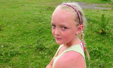 Schoolgirl Aimee Bowen burnt as her Swansea school bans cream