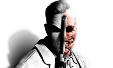 Batman: Arkham City's Two-Face – first picture revealed