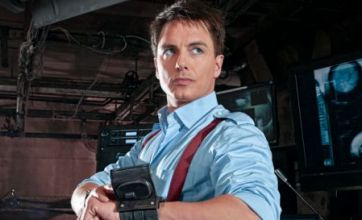 Torchwood turns John Barrowman from chat show lightweight to TV hero
