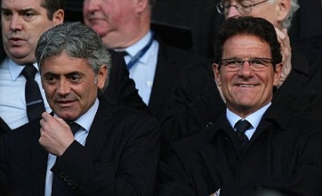 Franco Baldini's Roma job can wait, says Fabio Capello
