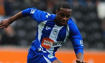 Aston Villa make £10million move for Charles N'Zogbia
