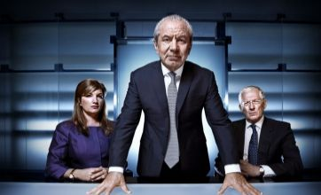 The Apprentice Final, Mildred Pierce and Double Lesson – TV picks