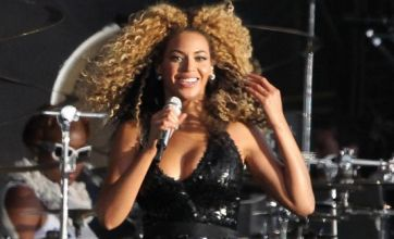 Beyoncé 'is a fan of EastEnders and Coronation Street' after trip to the UK