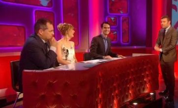 The Marriage Ref couldn't be saved by Jack Dee and Jimmy Carr