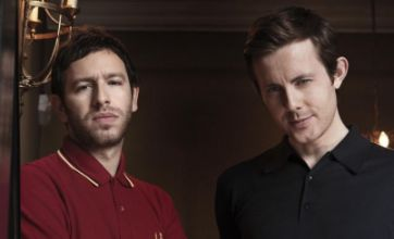 Chase And Status and Glasvegas: Single reviews