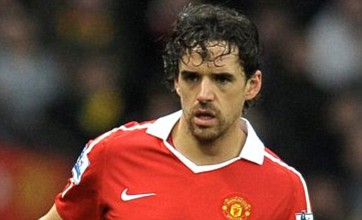 Owen Hargreaves set for talks with West Brom over pay-as-you-play deal
