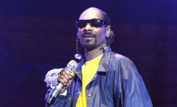 Snoop Dogg: I want to record baby-making music for Wills and Kate