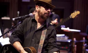 Dave Stewart: Ghost The Musical has been five years' work