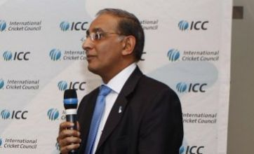 ICC chief wants India to put faith in technology