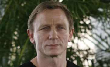 Daniel Craig speaks for first time on top-secret wedding to Rachel Weisz