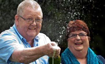 EuroMillions winners Colin and Chris Weir plan to play lotto again