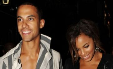 JLS star Marvin Humes 'to propose to Rochelle Wiseman in the Maldives'