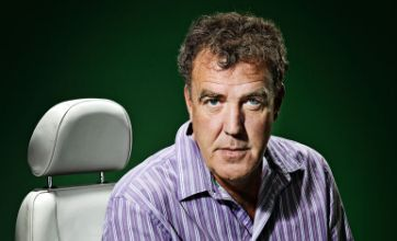Jeremy Clarkson branded 'deluded' by Stuart Hall over BBC Salford move