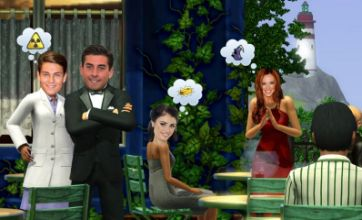 TOWIE stars to turn computer game characters, says Arg
