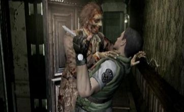 Games Inbox: Resident Evil remake, Space Marine swords, and GoldenEye reloaded