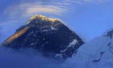 Everest to be re-measured to settle row between Nepal and China