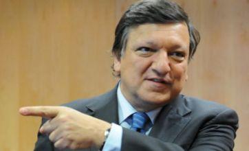 Barroso warns of Greek debt crisis aftershock in eurozone