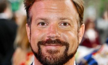 We're The Millers: 17 things you probably didn't know about Jason Sudeikis