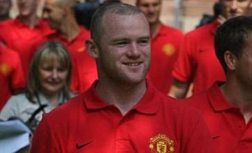 Wayne Rooney: Liverpool's 'British revolution' makes them title challengers