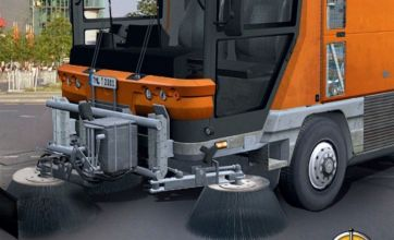 Street Cleaning Simulator review – Reader's Feature