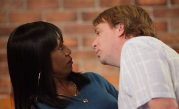 EastEnders: Ian Beale gets knocked back yet again