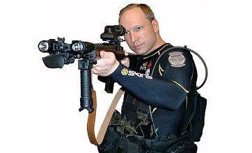 Anders Breivik: Better to kill too many than not enough