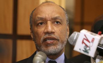 Mohamed Bin Hammam: Fifa lifetime ban is revenge
