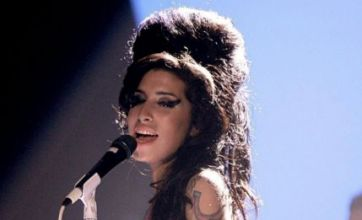 Amy Winehouse's dad Mitch plans memorial concert