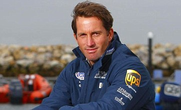 London 2012: Critics driving Ben Ainslie on to further Olympic success