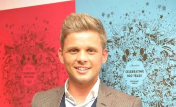 Jeff Brazier blames busy schedule for ending 16-month relationship