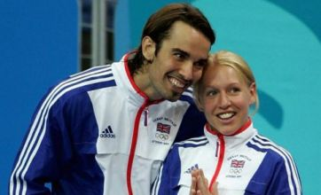 Nathan Robertson: I made my mind up long ago to retire after London 2012