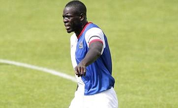 Tottenham ready Chris Samba swap deal, but the player wants Arsenal