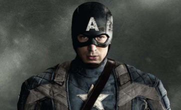 Captain America and N-Dubz: Top 5 things to do this weekend