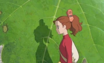 Arrietty is enchanting, touching and stylish stuff from Studio Ghibli