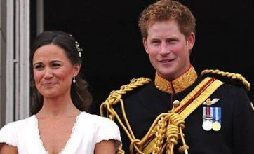 Pippa Middleton TLC documentary to shine light on Prince Harry relationship?